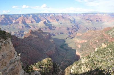 Grand Canyon_South Rim 2015